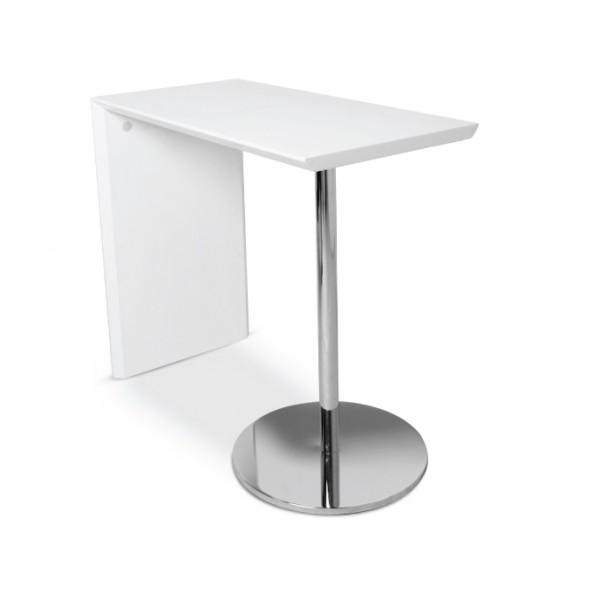 Mesa Bar Titan | Mesa, Mesa para cocina, Mesa metálica, Mesa para ...