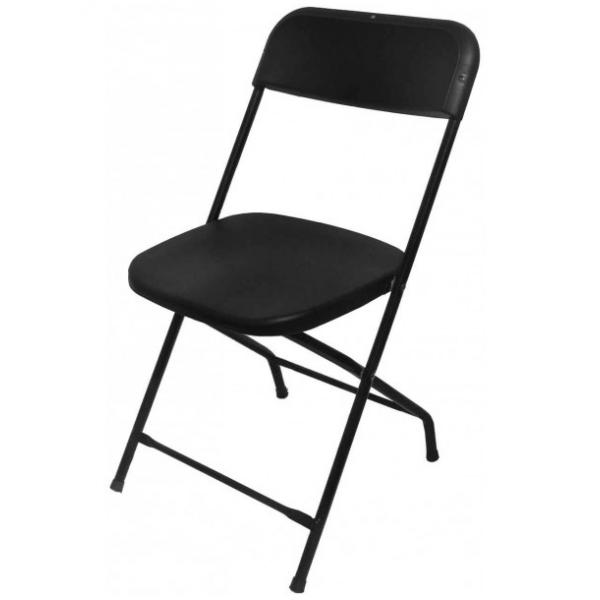 Silla plegable polipropino silla para fiesta silla for Sillas plegables comodas