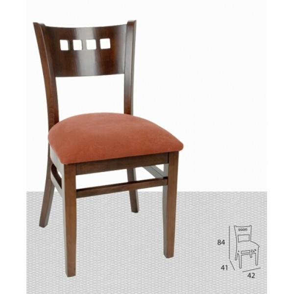 Silla pro win silla de madera silla de madera para restaurant silla de madera para - Sillas de madera precios ...