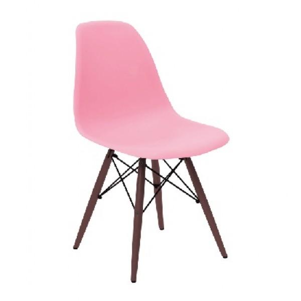 Silla Hood Pink | Silla,Silla para cocina,Silla contemporánea,Silla ...
