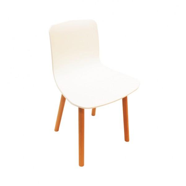 Silla Enzo | Silla, Silla para cocina, silla contemporánea, Silla ...